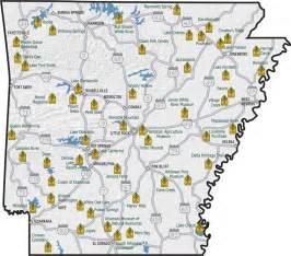 find state parks arkansas state park map park finder