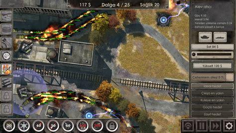 defense zone 2 apk defense zone 3 1 1 26 para hileli mod apk indir 187 apk dayı android apk indir