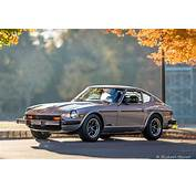 Here's Why I Fell In Love With The Datsun 280Z  Petrolicious