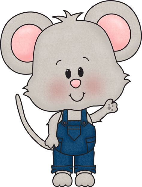 Mouse Clipart by Mouse Clipart 6941 Free Clipart Images Clipartwork