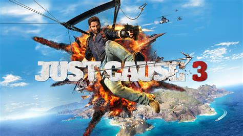 With Just Cause just cause 3 free crohasit pc