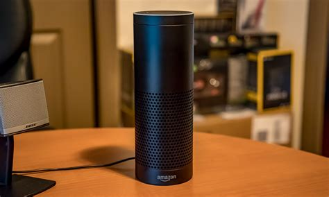 amazon echo review amazon echo review the canadian perspective technology x