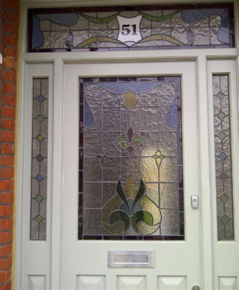 Leaded Glass Door Repair Decorative Leaded Glass Door Inserts Choosing Tips Home Doors Design Inspiration Doorsmagz