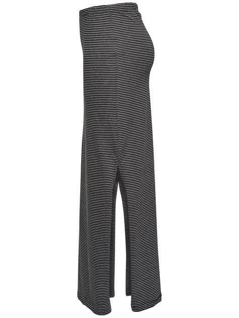 Rok Stripe only rock onlabbie stripe slit skirt 15112080 damen r 246 cke