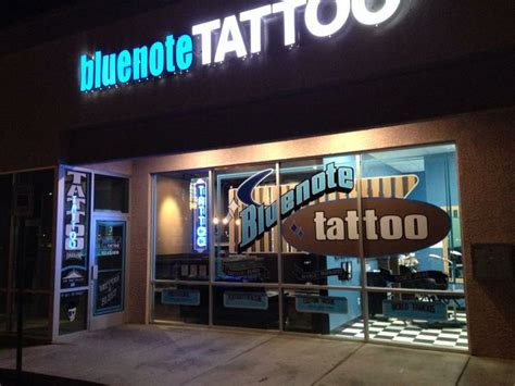 tattoo shops in ta our own studio bluenote las vegas keywords