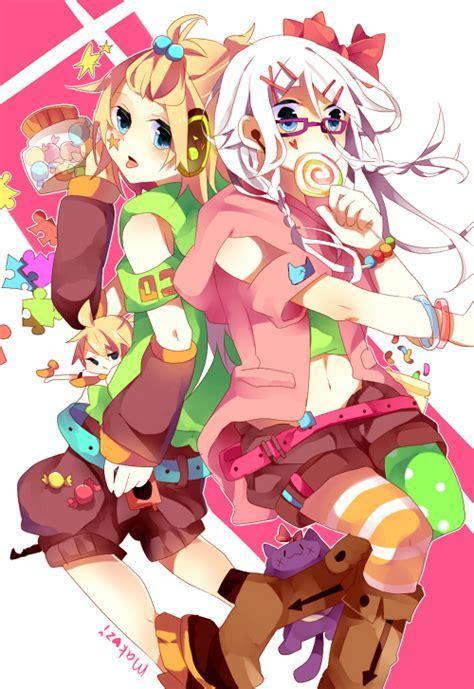 VOCALOID Mobile Wallpaper #1447416   Zerochan Anime Image