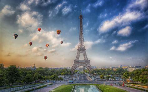 Balloon Eiffel Tower » Home Design 2017