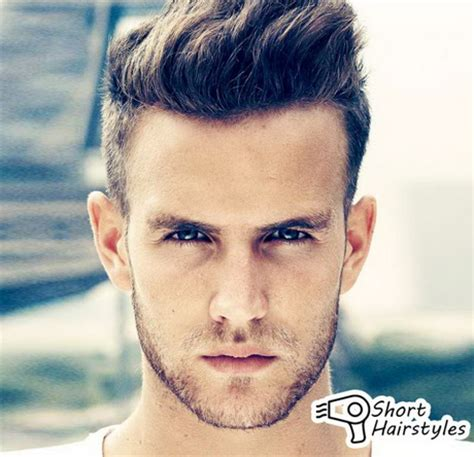 Mens New Hairstyles 2014 by New Hairstyles For