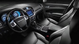 Chrysler 300 2014 Interior Interior