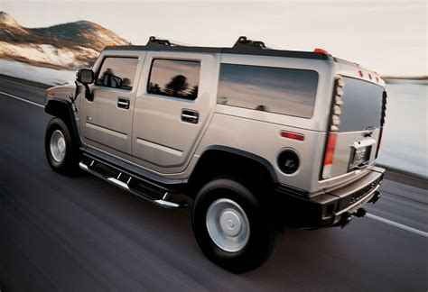 2010 hummer h2 review cargurus