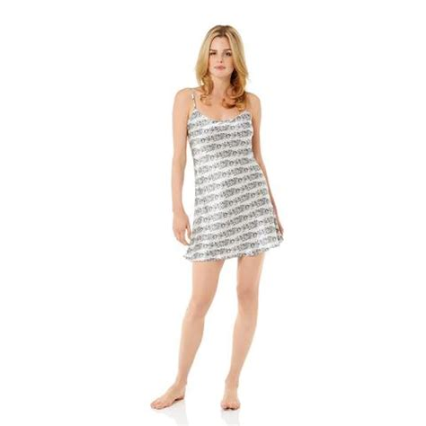 Chemise Monochrome nightwear tagged quot chemise nightdress quot poule de luxe