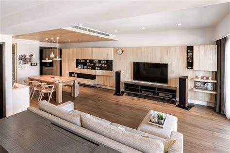 arredamenti interni da sogno da sogno con interni in legno 4 progetti dal design