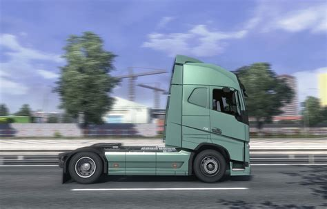 volvo 2013 truck screenshots with new volvo fh 2013 interior soon