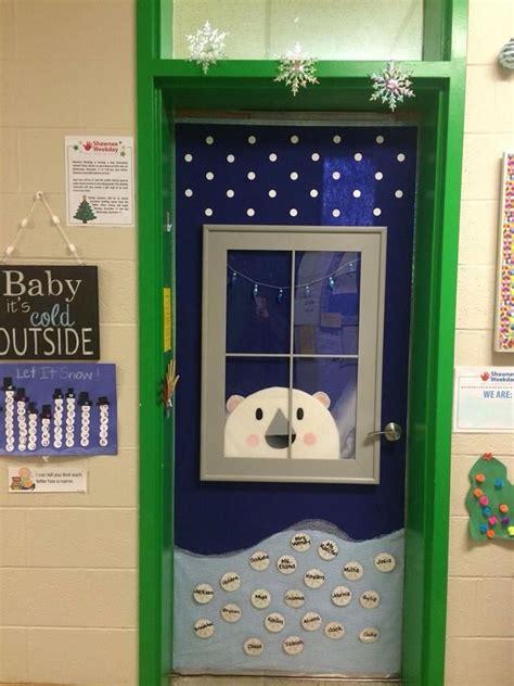 chrsitmas preschool doors best 25 classroom door ideas on classroom decor