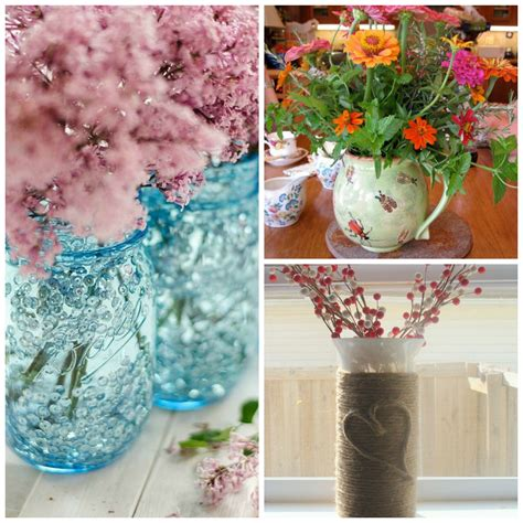 18 Budget Friendly Ways To Spice Up Your Relationship by Spice Up Your Events With Decorative Vases The Idea