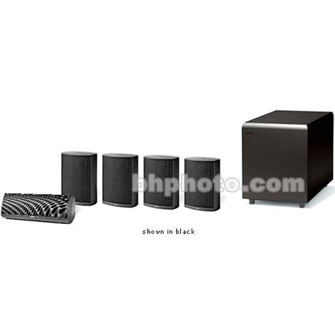 jamo a 340pdd 3 home theater speaker system silver