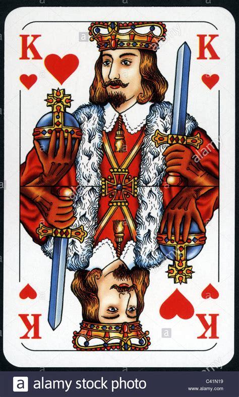 King Card Images card hearts king card card