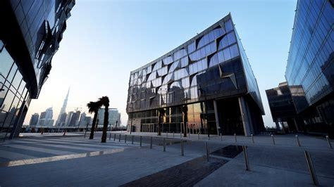 design district dubai gallery of calatrava foster zaha hadid architects to