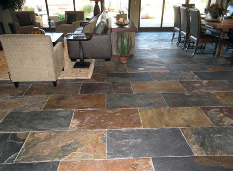 grey slate kitchen floor home design and decor reviews