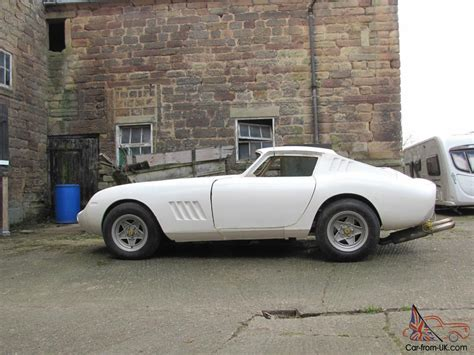 275 kit car unfinished kit cars images