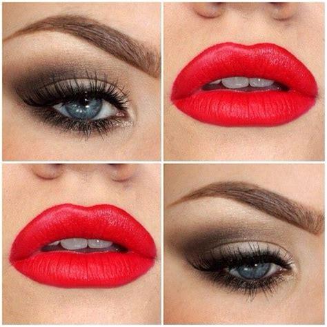 Resmi Lipstik Nyx style smokey i makeup