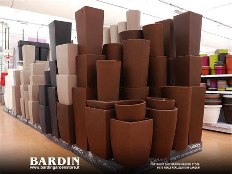 vasi moderni in resina vasi moderni terricci vendita vasi da giardino garden