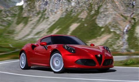 2015 alfa romeo 4c how much it costs where to buy it