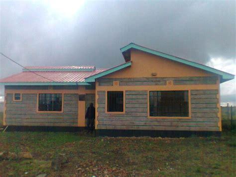 kenyan house designs simple 3 bedroom house plans in kenya savae org