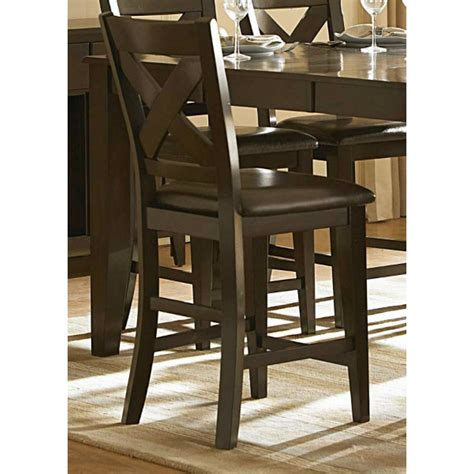 crown 4 counter height table set crown point counter height dining set 5pc set table 4