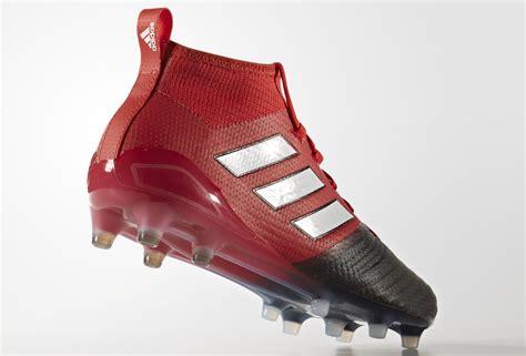 black next adidas ace 2017 boots revealed footy headlines