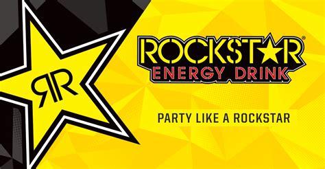 u star energy drink obala grupa rockstar energy drink from now on in croatia
