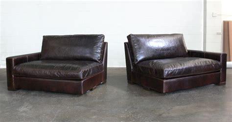Split Leather Sofa Split Leather Sofa Leather Clification Cincy Liang Pulse Linkedin Thesofa