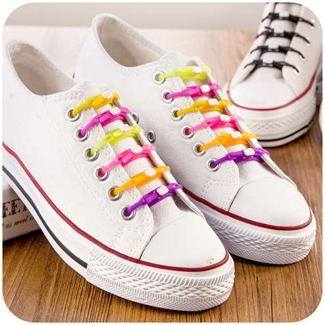 sneakers with elastic laces no tie shoe laces for sneaker elastic shoelaces for casual