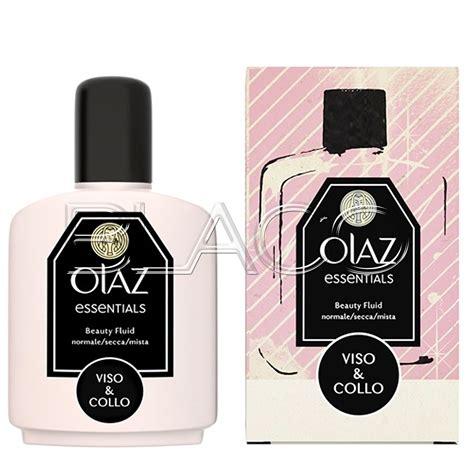 Essentials 100 Ml olaz essentials fluid pelli normali 100ml in