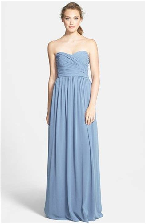 Dress Like A For Less Again by Blue Lhuillier Bridesmaids And On
