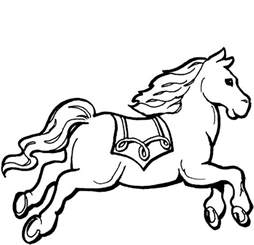coloring pages kids printable coloring town