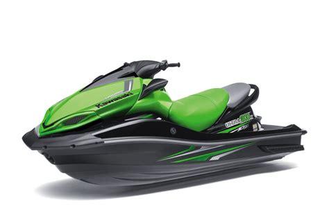 2012 Kawasaki Ultra 300x Tests Ultra 300x 2012