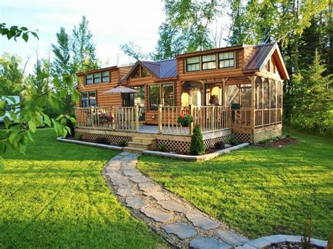 cabin tiny house  styles movable pre fab