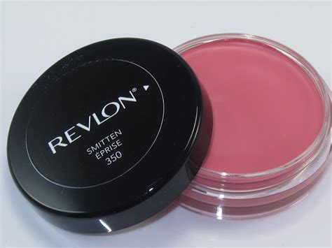 Revlon Photoready Blush revlon smitten photoready blush review swatches