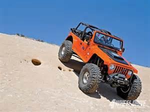 Burnsville Offroad Jeep 2006 Jeep Wrangler Unlimited Hemi V8 Engine 4 Wheel