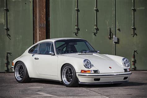 Kaege Retro Porsche 911 Hiconsumption