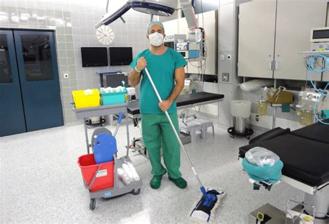 hospital housekeeping services nagpur