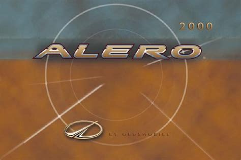 service manual 2000 oldsmobile alero free repair manual 2000 oldsmobile alero free repair 2000 oldsmobile alero owners manual how to and user guide instructions