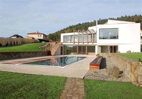 beautiful countreyside home in the czech republic freshome com