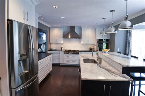 transitional kitchen designs photo gallery kitchen remodeling hurst remodel in cleveland oh