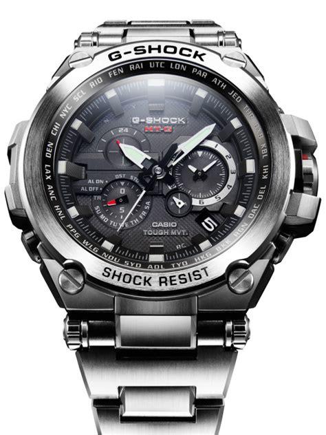 G Shock Mtg 1000 Black List Orange 2016 g shock watches pro watches