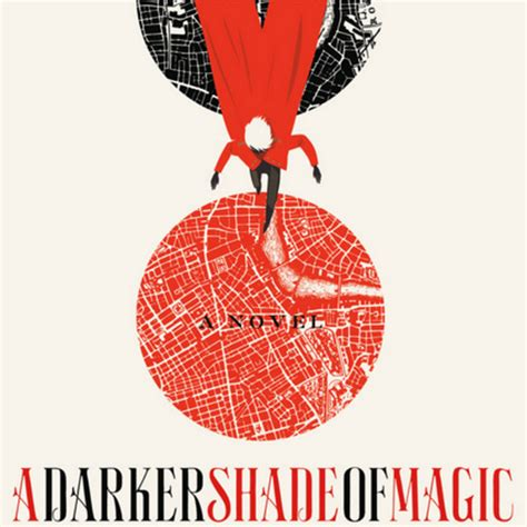 libro a darker shade of a darker shade of magic il libro potrebbe diventare una serie televisiva serietivu