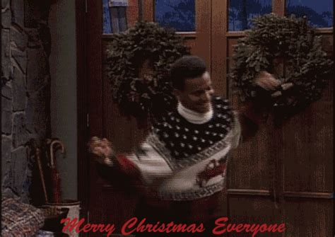 merry christmas  reaction gifs