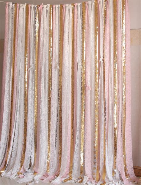 shower curtain backdrop 17 best ideas about curtain backdrop wedding on pinterest