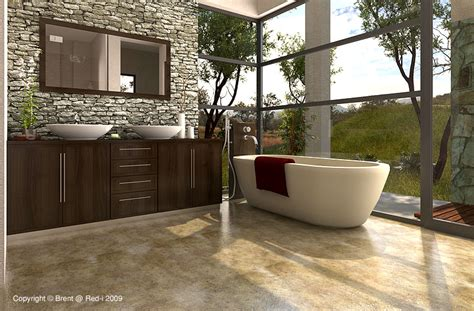 Designer Bathroom Ideas by 16 Designer Bathrooms For Inspiration